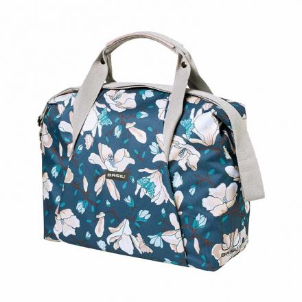 Basil Magnolia Carry All Bag | NIEBIESKA