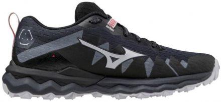 Mizuno Wave Daichi 6 | CZARNE - damskie buty do biegania w terenieJ1GK217109