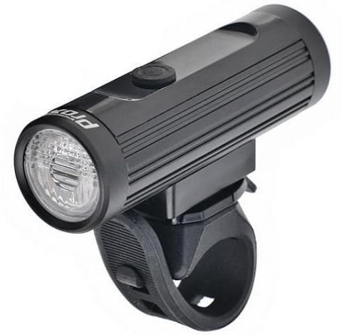 Prox Hamal Front Light 600lm USB - przednia lampka rowerowa o mocy 600lm