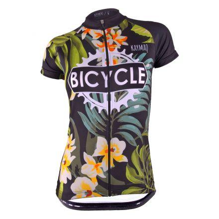 Kaymaq W1 Flower Bike  | WIELOKOLOROWA