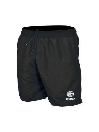Roxx Swim Shorts | CZARNE