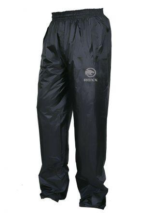 Roxx Waterproof Trouser | BLACK