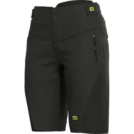 Alé Enduro Shorts | BLACK