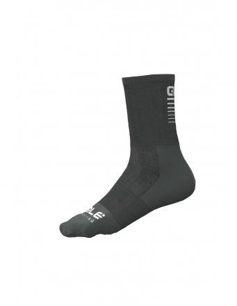 Alé Green Sock   BLACK/GREY