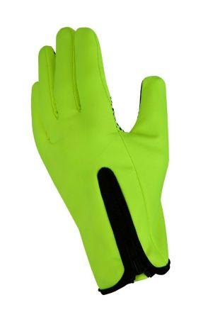 ROXX Windstopper Cycling Glove |  YELLOW