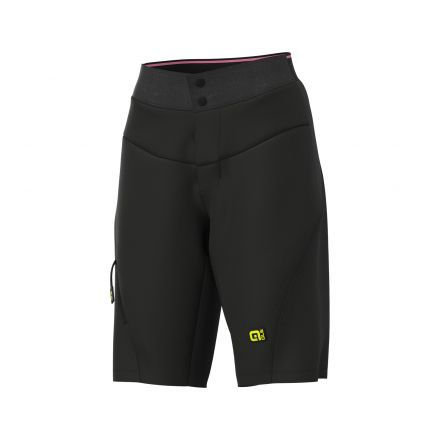 Alé Donna Enduro Shorts | BLACK