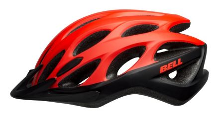 Bell Traverse | RED/BLACK(NEW)