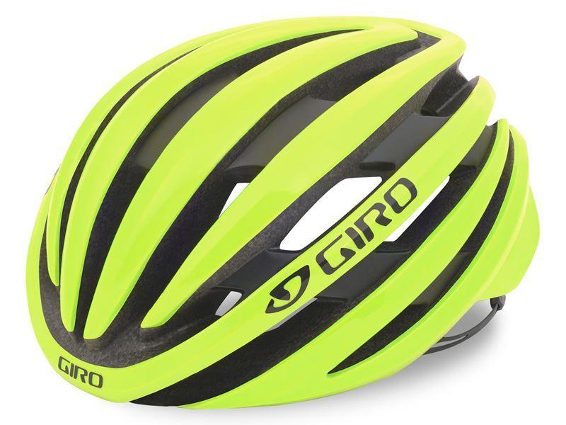 Giro Cinder MIPS   YELLOW - kask rowerowy