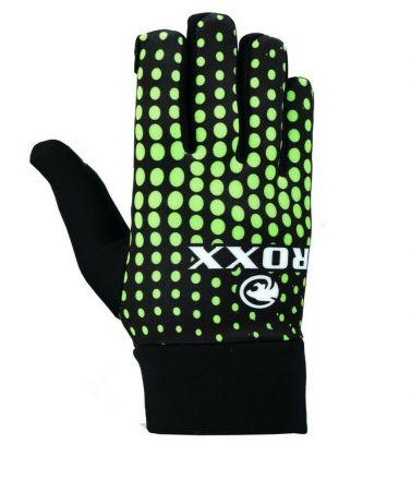 ROXX  Winter Glow |  BLACK-GREEN