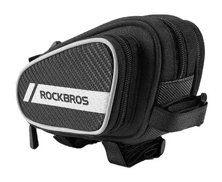 Rockbros 006-1BK | CZARNA