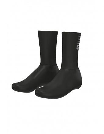Alé Whizzy Shoecovers | BLACK/GREY