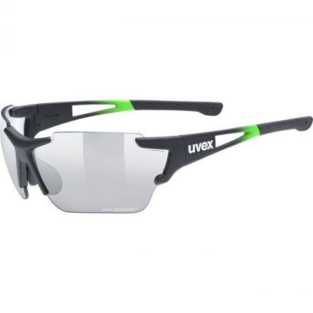 Uvex Sportstyle 803 Race V | BLACK-GREEN