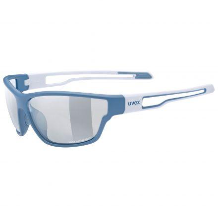 Uvex Sportstyle 806 v | White-blue