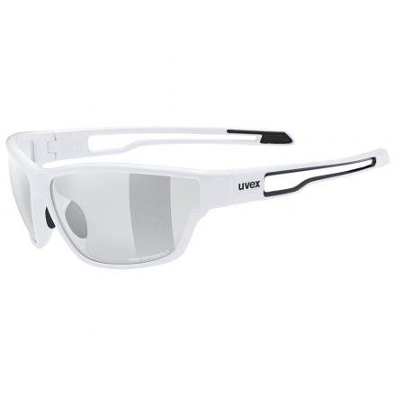 Uvex Sportstyle 806 v | WHITE