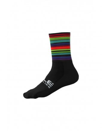 Alé Flash Socks   NERO/BLACK