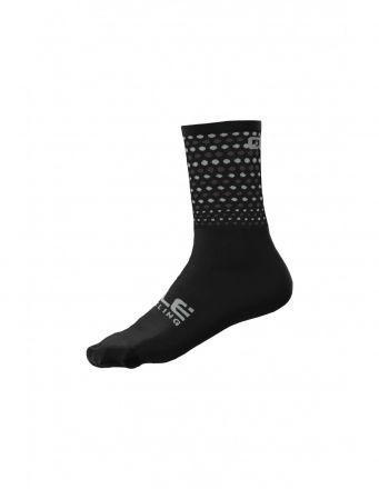 Alé Bullet Socks   BLACK/WHITE