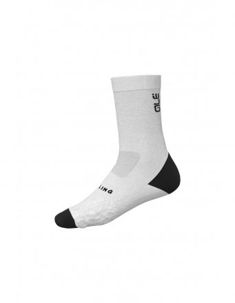 Alé Digitopress Socks   BIANCO/WHITE