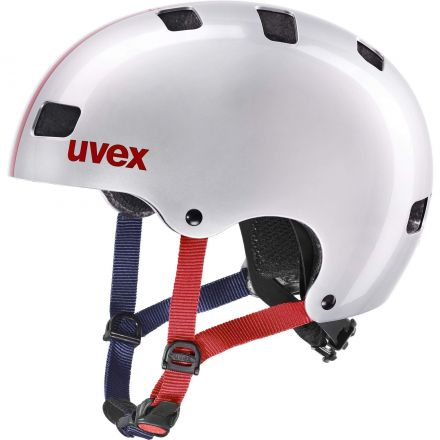 Uvex Kid 3 | Race Silver