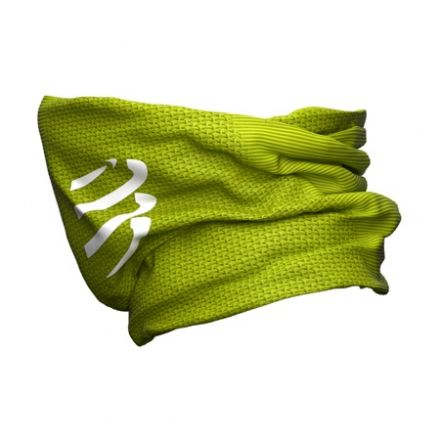 Compressport 3D Thermo Ultralight HeadTube   LIME