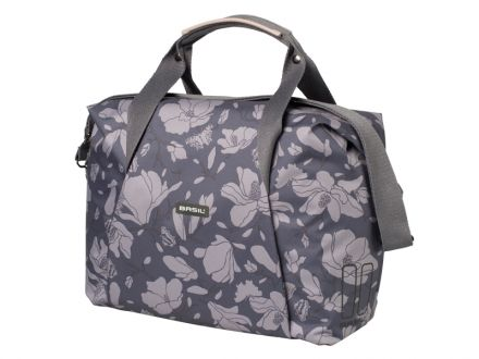 Basil Magnolia Carry All Bag | Magnolia Blackberry