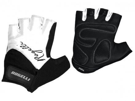 Rogelli Gloves Dolce | WHITE