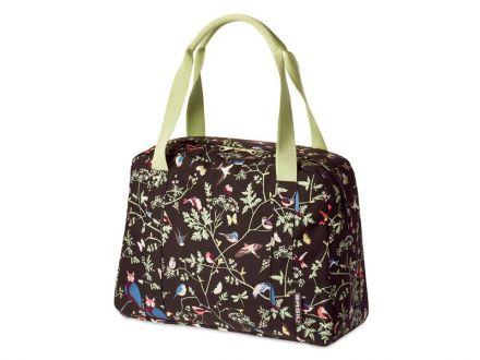 BASIL Wanderlust carry all Bag 19L | Czarna
