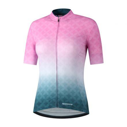 Shimano Sumire Jersey | Pink