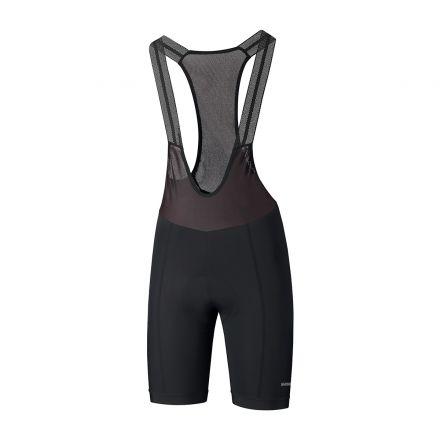 Shimano Bib Shorts | BLACK