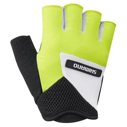 Shimano Airway Glove | YELLOW