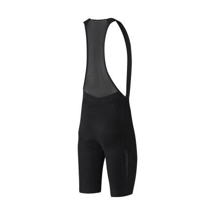 Shimano Evolve Bib Shorts | BLACK(NEW)