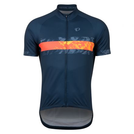 Pearl Izumi Classic   Navy/Screaming Red Disrupt