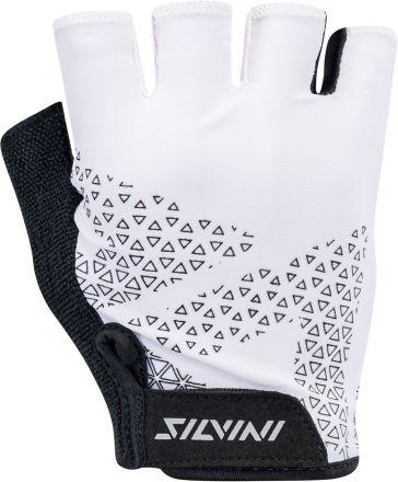 Silvini Aspro | White-Black