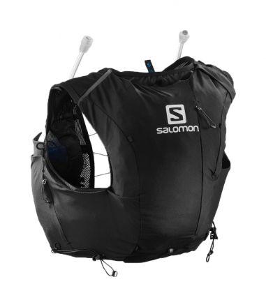 Salomon Adv Skin 8 Set W   BLACK