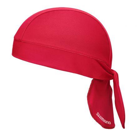 Shimano Bandana   RED(NEW)