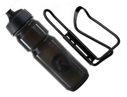 Rogelli Profi + Praxx Bottle Cage