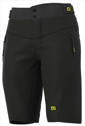 Ale Pantalone Off-Road MTB- Enduro 2.0 | NERO/BLACK