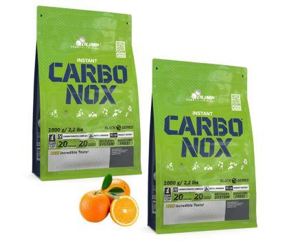 Olimp Carbonox 2 x 1 kg  POMARAŃCZ