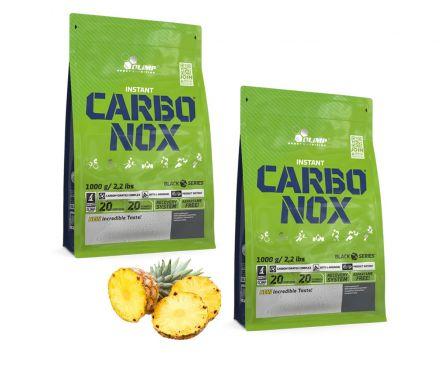 Olimp Carbonox 2 x 1 kg  ANANAS