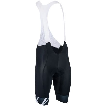 Silvini Gavia Bib Shorts | BLACK/WHITE