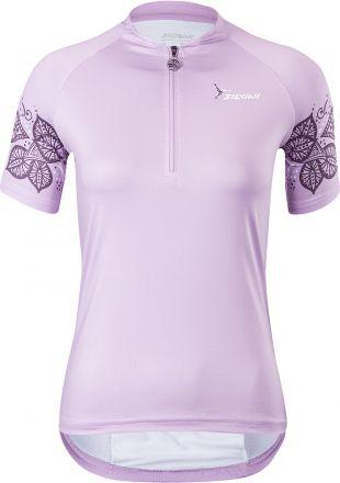 SILVINI Women's MTB Jersey Sabatini | LILAC/PURPLE