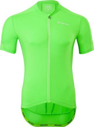 SILVINI men's cycling jersey CENO | GREEN/CLOUD