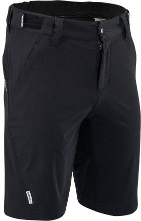 SILVINI  MTB shorts ELVO | BLACK