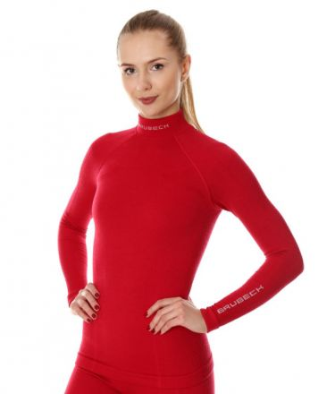Brubeck Extreme Wool Women's Sweatshirt | MALINA