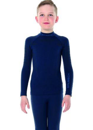 Brubeck Thermo Junior Men's Sweatshirt | GRANAT