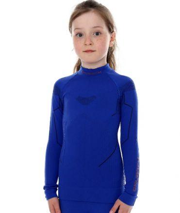 Brubeck Thermo Junior Women's Sweatshirt | KOBALT