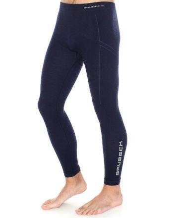 Brubeck Extreme Wool Men's Long Pants | GRANAT