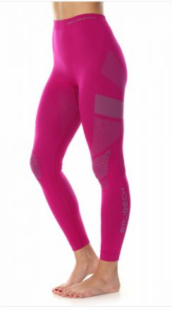 Brubeck Dry Women's Pants | FUKSJA-SZARY