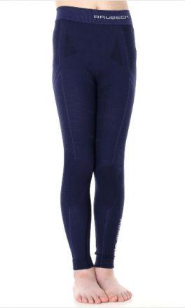 Brubeck Active Wool Junior Men's Pants | GRANAT