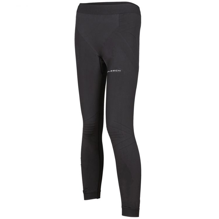 Brubeck Running Force Women's Trousers - damskie termoaktywne getry do biegania. LE11470A