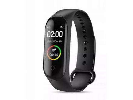 Praxx Smartwatch M3 | BLACK